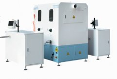 micro fiber jacket filling machine